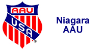 Logo of the Niagara Association of the AAU