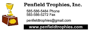 Penfield Trophies